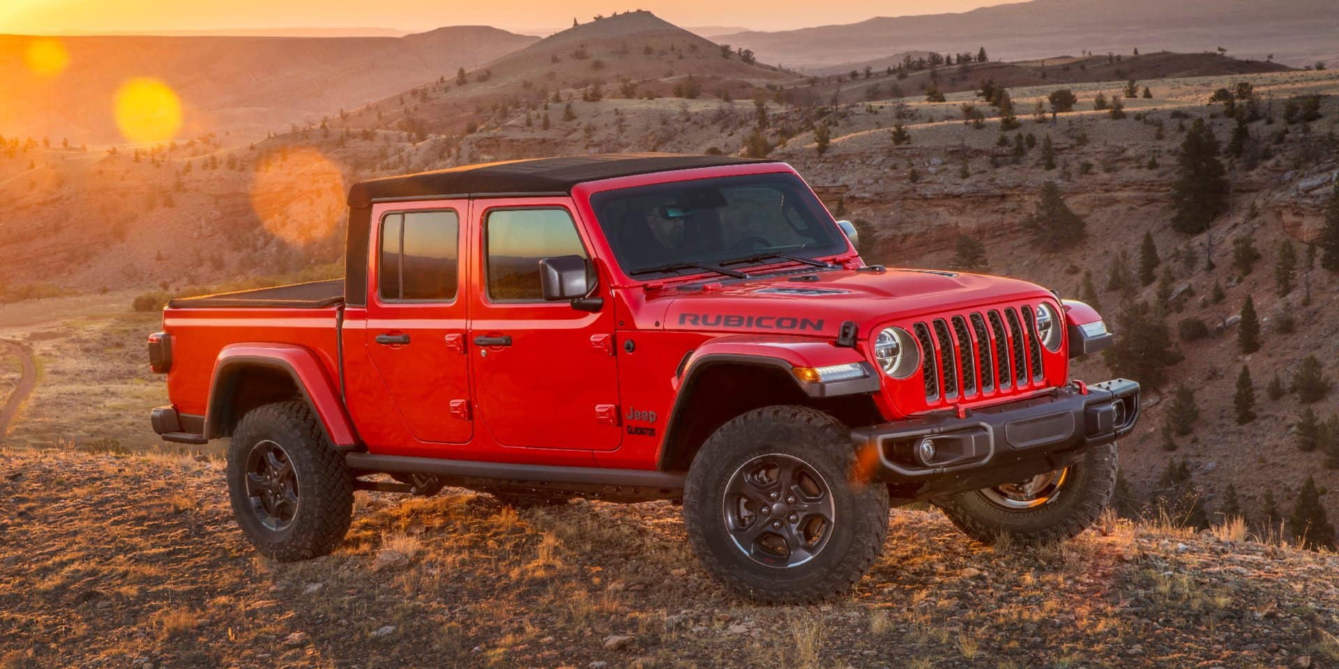 New Jeep Gladiator Is One Step Closer to Having a V6 Diesel
