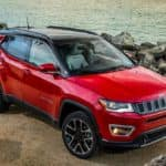 Hollywood Chrysler Jeep 2020 Jeep Compass