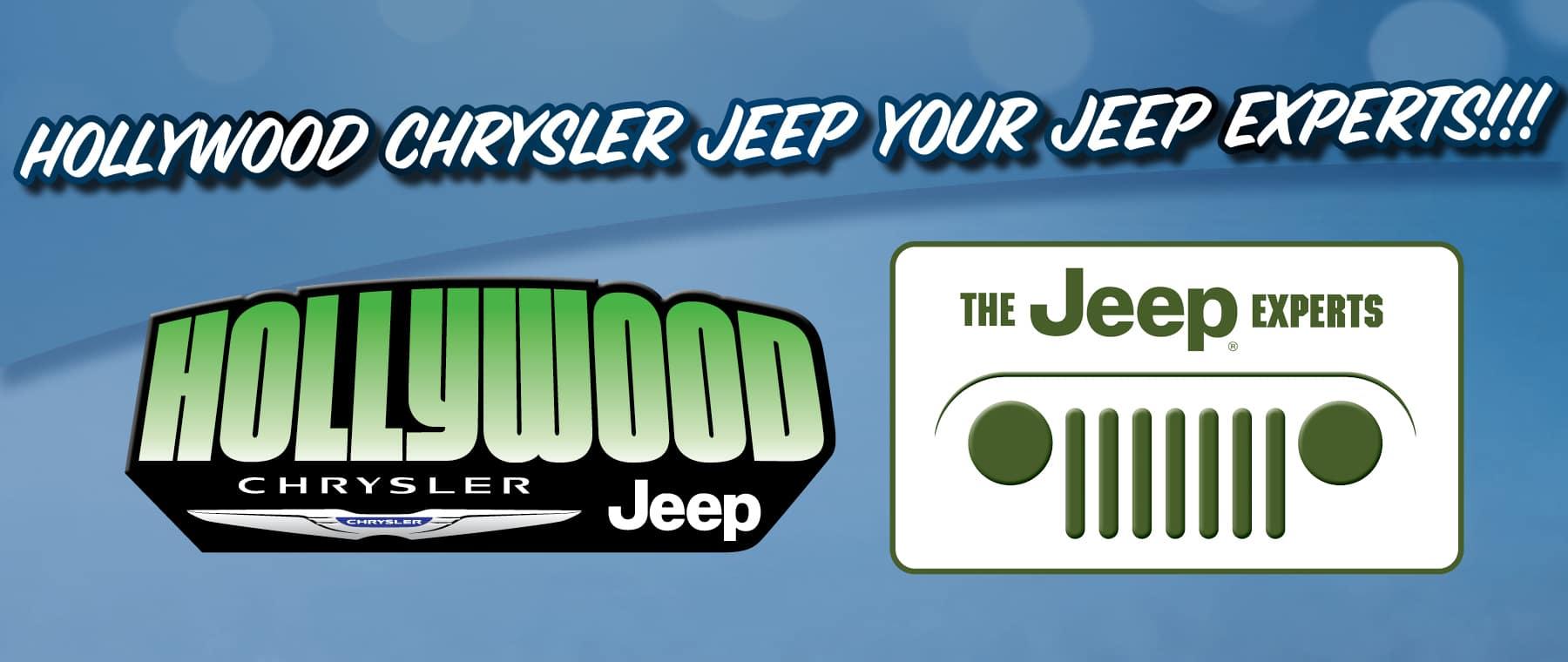 Hollywood Jeep Speical