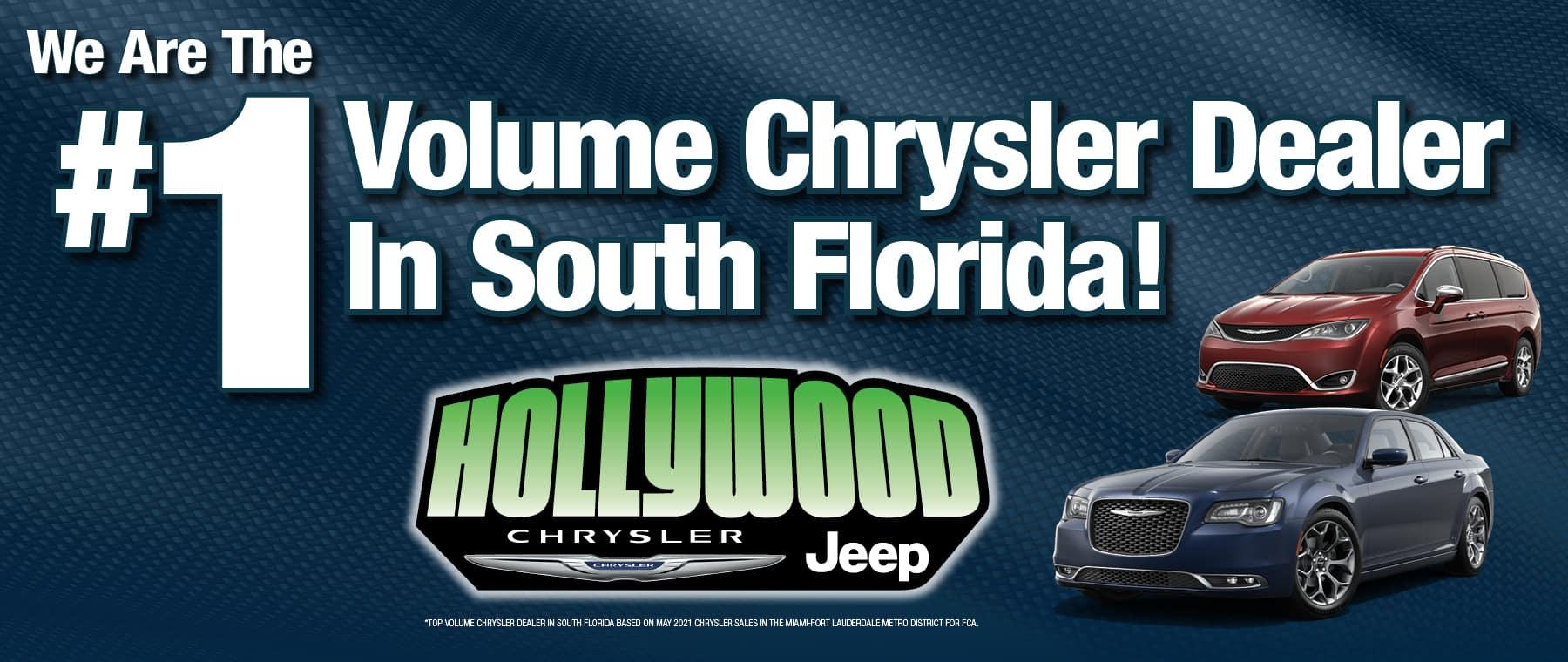 Chrysler Dealer