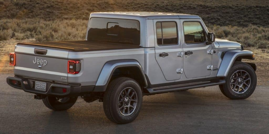 new details leaked about the 2021 jeep gladiator