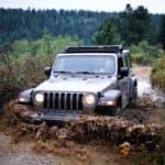 Hollywood Chrysler Jeep Wrangler Xtreme Recon