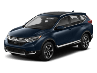Honda Civic CR V
