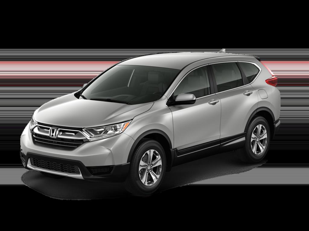 2017 CR-V LX AWD