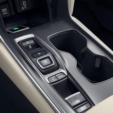 Honda Accord Cupholders