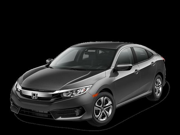 Honda Pre Owned >> 2018 Honda Civic Info | MSRP, Trims, Photos & More | Honda of Kirkland