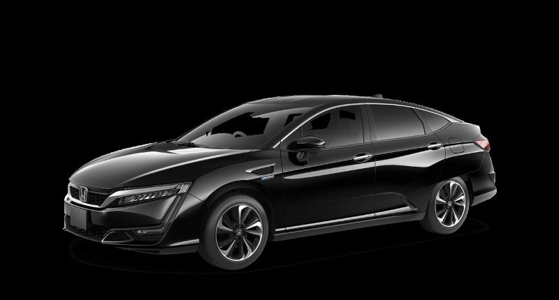 2018 Honda Clarity Plug-In car