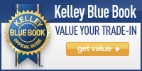 Kelley Blue Book Trade Value