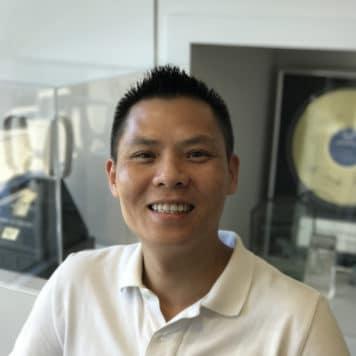 Tim Chi