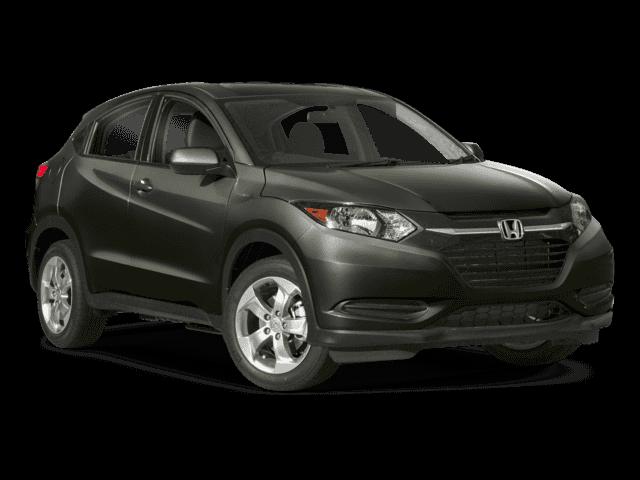2018 HR-V LX AWD