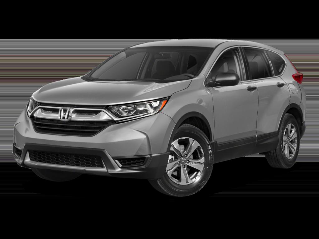 2019 CR-V LX AWD