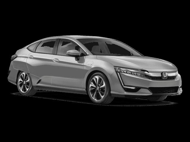2018 Honda Clarity PHEV Models