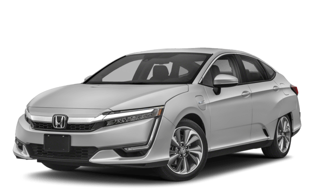 2018 Honda Clarity Compare