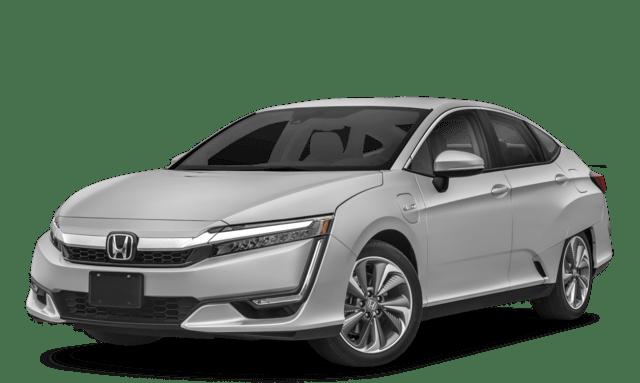 2018 Honda Clarity Compare