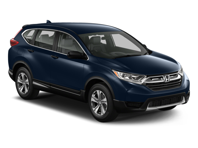 2019 Honda CR-V Models