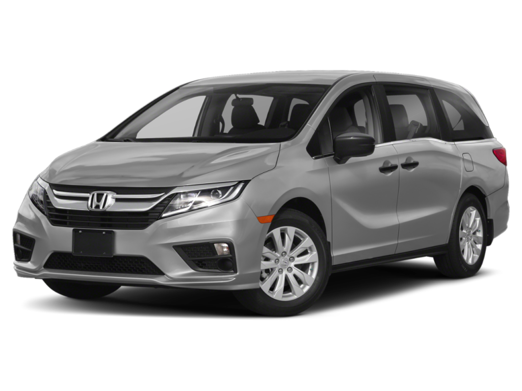 2019 Honda Odyssey Models