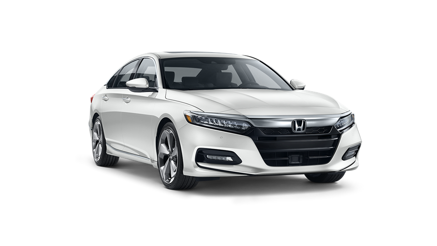 2019 Honda Accord Models