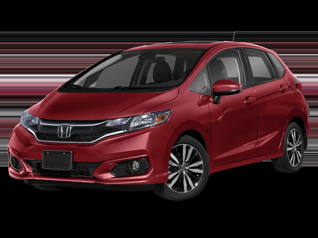 2019 Honda Fit Models