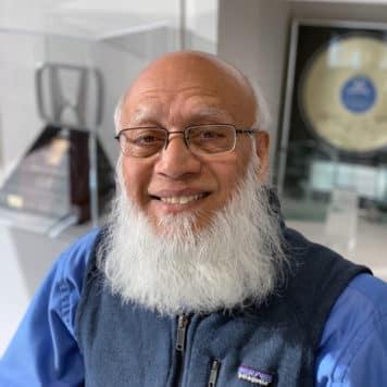 Mohammed Khaleque