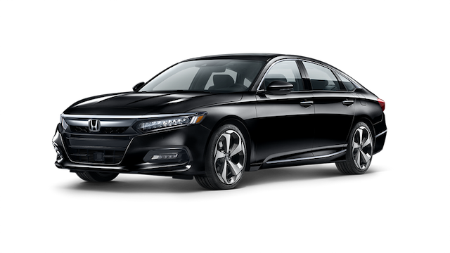2019 Accord Crystal Black Pearl
