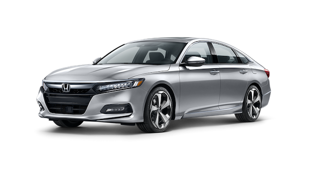 2019 Accord Lunar Silver Metallic