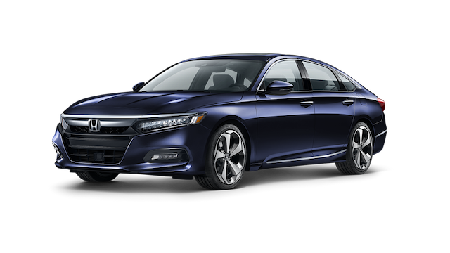 2019 Accord Obsidian Blue Pearl