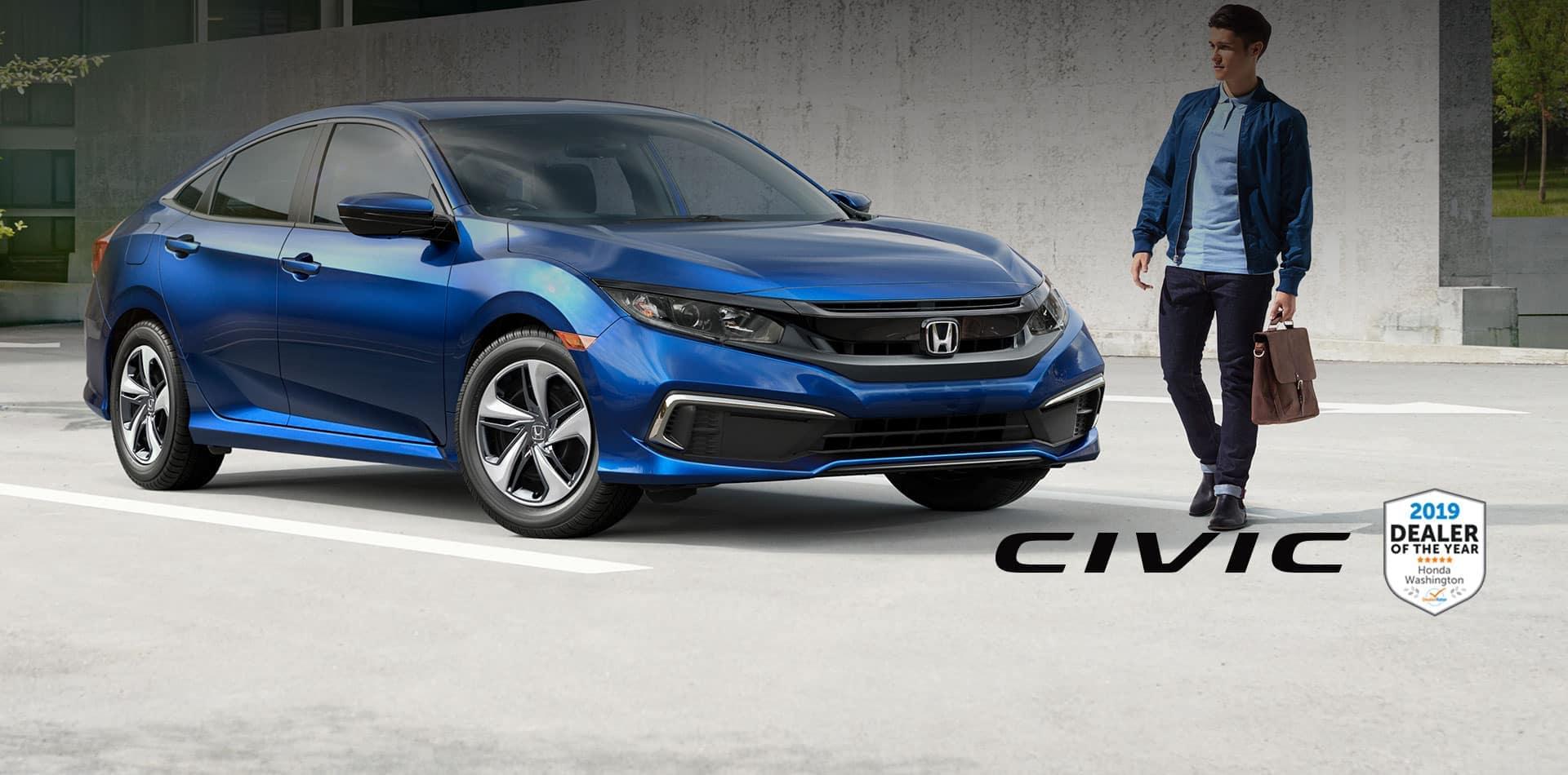 Honda >> Honda Of Kirkland Honda Dealership Near Redmond And Seattle Wa
