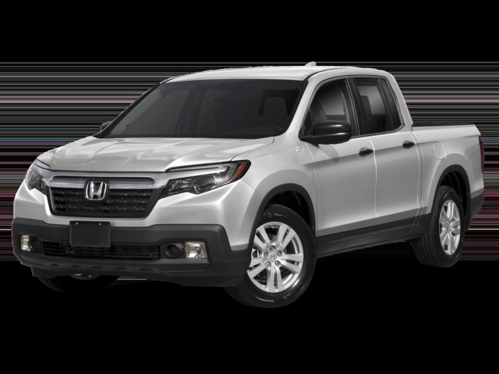 2019 Honda Ridgeline Models