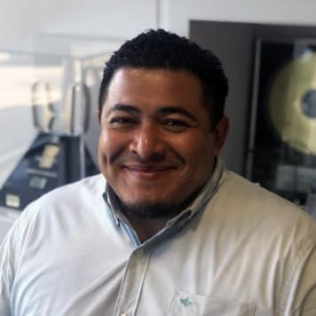 Carlos Cubias