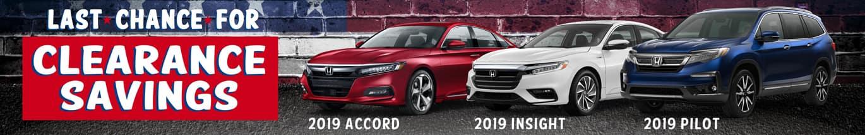 514 New Honda Cars for Sale Near Seattle, WA | Honda of Kirkland