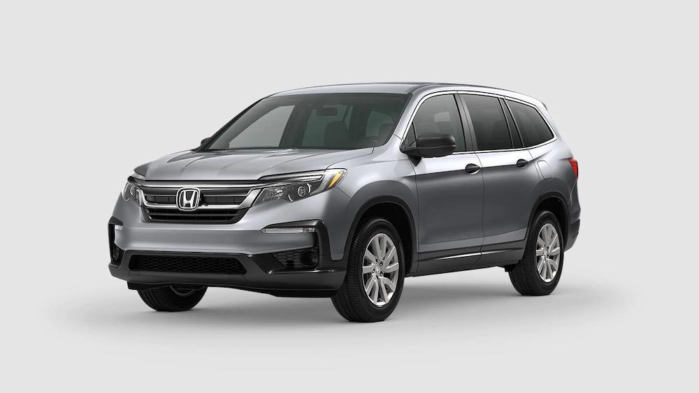2020 Honda Pilot Configurations Pilot Trim Levels And Price
