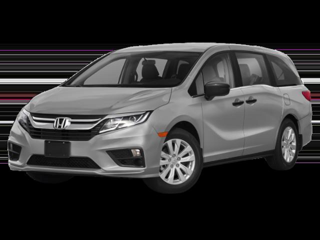 2020 Honda Odyssey Models