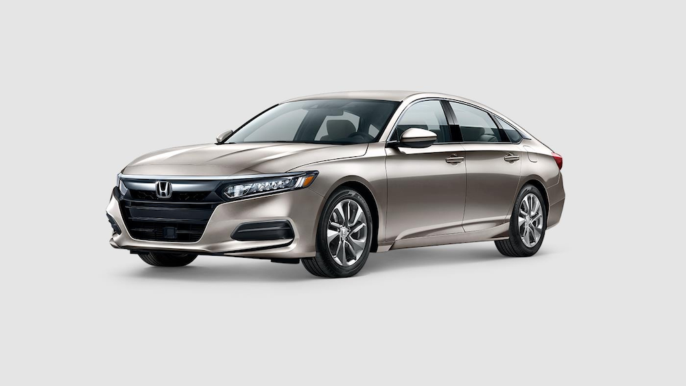 2020 Accord Champagne Frost Pearl