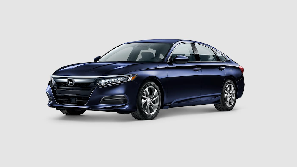 2020 Accord Obsidian Blue Pearl