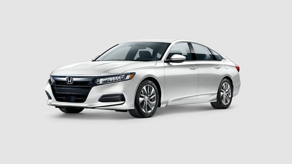 2020 Accord Platinum White Pearl