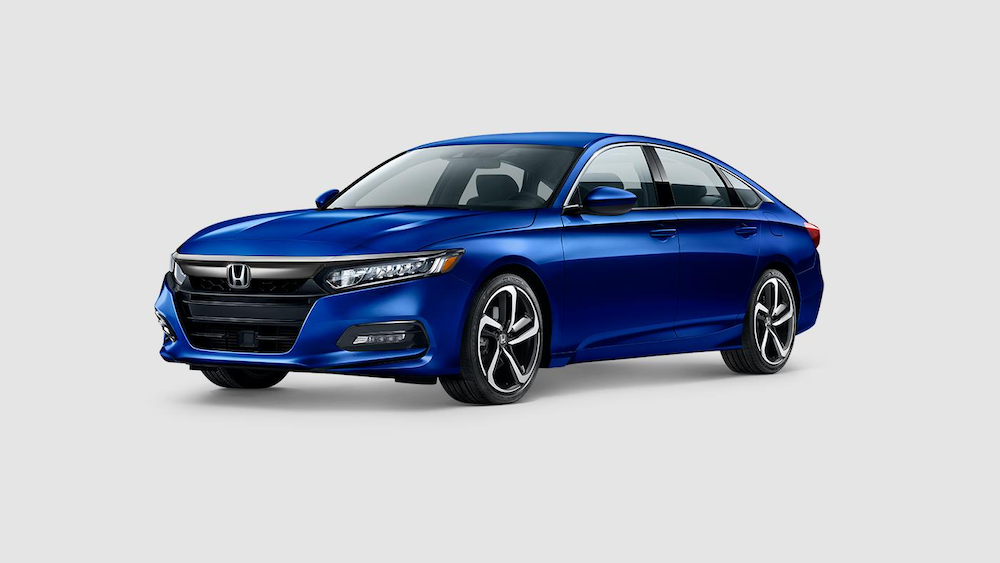2020 Accord Still Night Pearl
