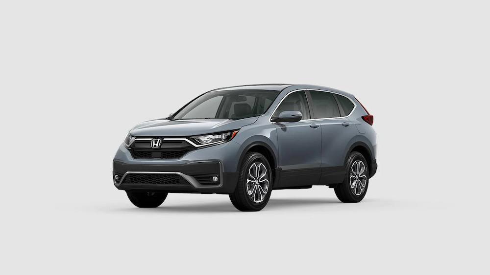 2020 Honda CR-V in Sonic Gray Pearl