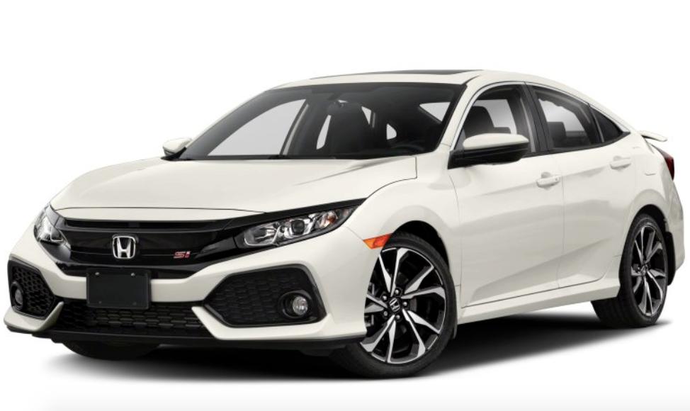 2019 Honda Civic Models