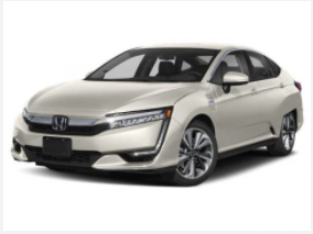 2020 Honda Clarity PHEV Models