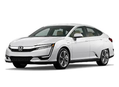 2021 Honda Clarity PHEV Models