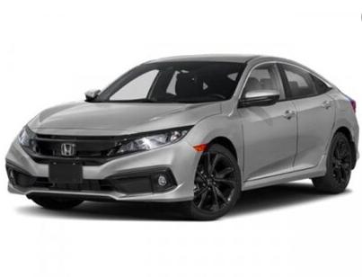 2021 Honda Accord Hybrid Models