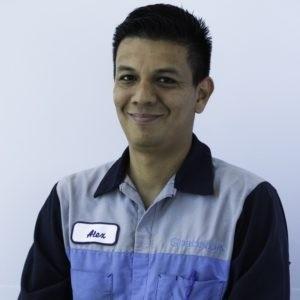 Alex Camarena