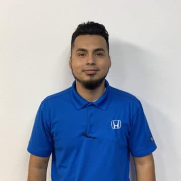 Chuy Hernandez