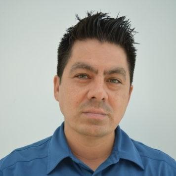 Martin Velasquez
