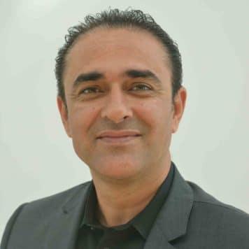 Aaron Azad