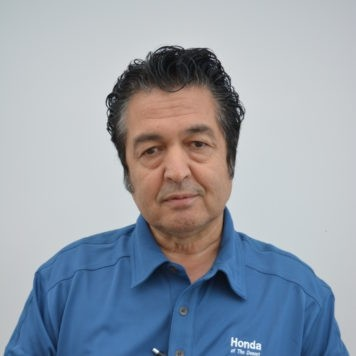 Aziz Saeed