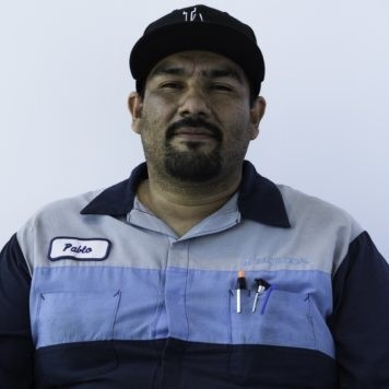 Pablo Rocha