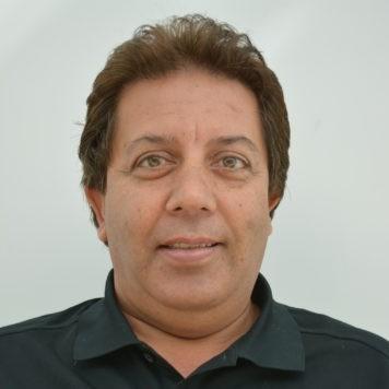 Mo Azadzoi