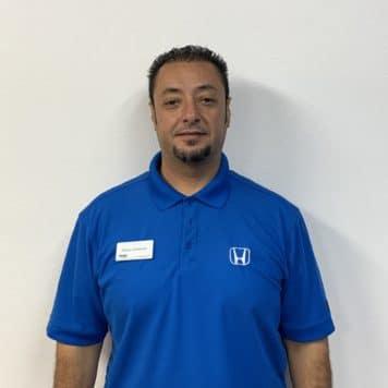 Mario Gutierrez