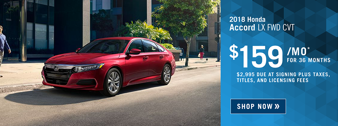 *Closed End Lease Financing Available Through 10/31/2018 On Approved Credit  To Highly Qualified Customers. Offer Applicable To Vehicles With A Model  Number ...